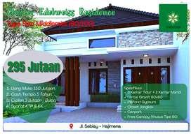 Rumah Syariah & Kavling Ruko Pinggir Jalan Utama