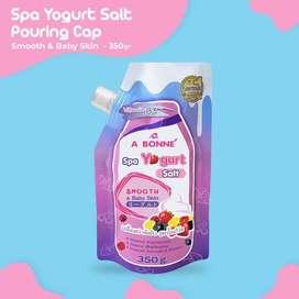 A Bonne - Spa Yogurt Salt 350gr