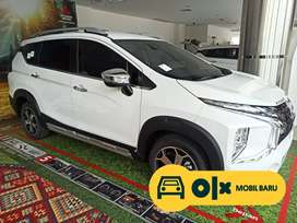 [Mobil Baru] Mitsubishi Xpander Cross Premium
