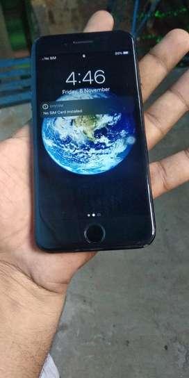Iphone 7 128 gb bkack