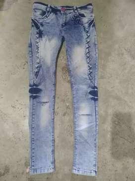 Jeans 2 months