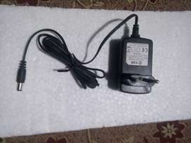 Ac Charger output 12v 1A