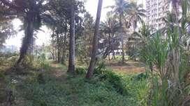 2.55 Acres land Near Desom Junction