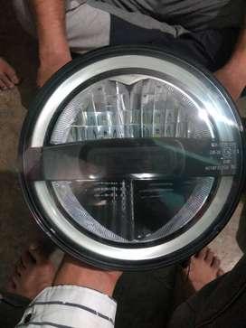 Husqvarna Headlight
