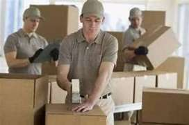 Job vacancy for packing and helper