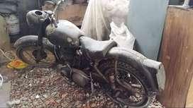 Bsa BB31 barang antik