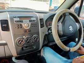 Maruti Suzuki Wagon R 2012 Petrol 56000 Km Driven
