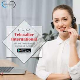 Direct joinning for Tellecaller post job(HR Payal mam)No target