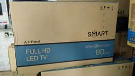Imported fhd led tv  smart