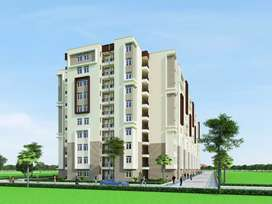 Well constructed affordable  flats
