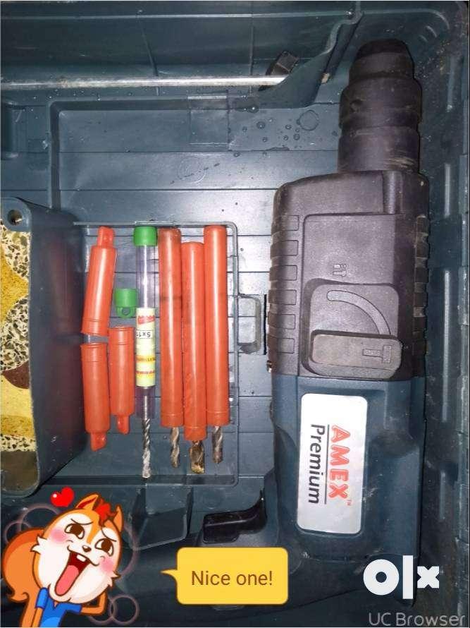 drilling machine at low price 0