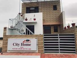 jhalamand villas starting from 11.5 lacs 2&3bhk with subsidy 2.67 lacs