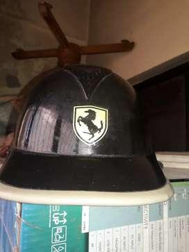 Helmet helmet