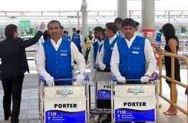 Baggage Assistance For Andheri international Airport