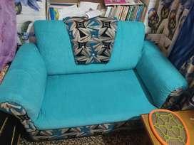 I'm selling my Sofa