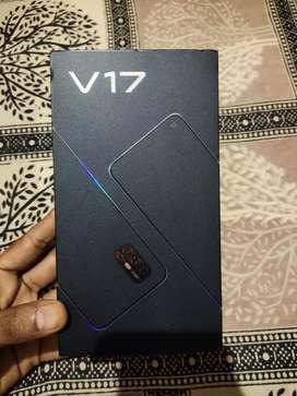 Vivo V17 new phon