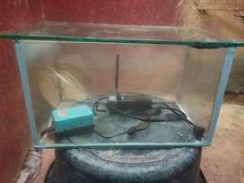 Tank Aquarium 40x25