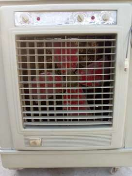 Room air cooler good condition