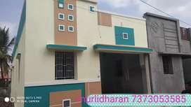 MURAli NEW 2 BHK SEMI FURNISHED HOUSE SALE IN VLANKURCHI ROAD