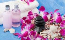 Spa therapy jobs ladies & Girls only