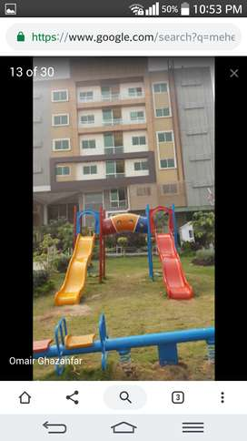 02 Bed & 03 Bed Apartments are available for sale Meher Apartments