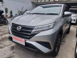 LIKE NEW KM 7RB, TERIOS X MANUAL 2018 SILVER