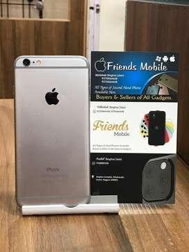I phone 6 plus 16 gb gray