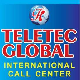 Call Center Agents - Part Time