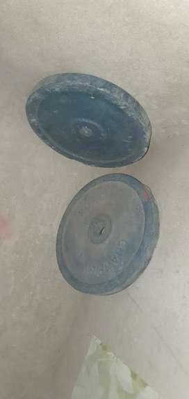 Gym equepment