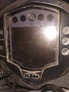 Ktm spare parts / all type of spares