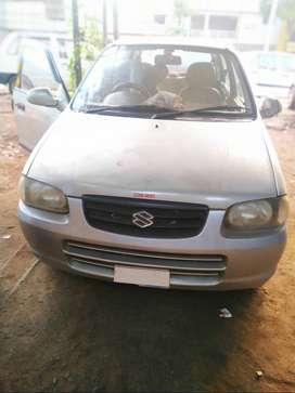 Maruti Suzuki Alto 2004 Petrol Well Maintained
