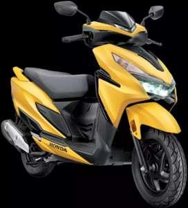Honda Dio Rs.9999/-
