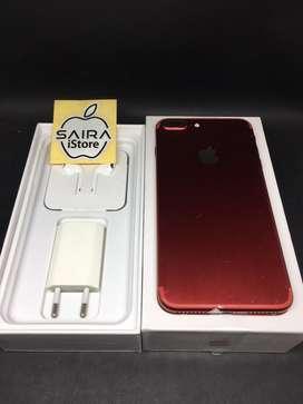 iPhone 7Plus 128GB Red Ex iBox Indonesia