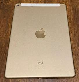 iPad Air 2, 64GB, WiFi+Cellular, Golden color