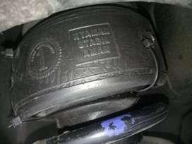 Mobil Anteng Gak GRUDAK GRUDUK Setelah Pasang BALANCE Damper