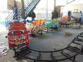 best mini coaster kereta lantai odong odong AF