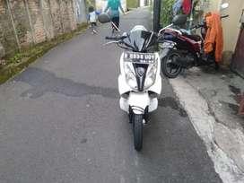 Skywave 125cc th 2010