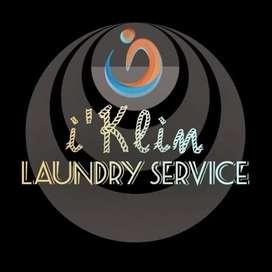 Karyawati Laundry