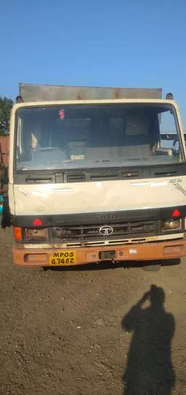 Tata lpt 407 good condition