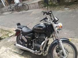 2018 350 cc thunderbird (2500 km done only )Durgapur