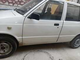 Mehran for sale 2006