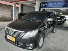 Toyota innova 2012 tipe G