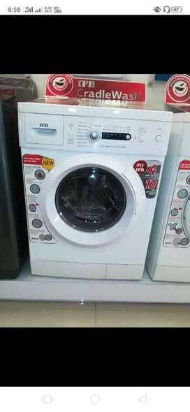Ac washing machine Friz technician