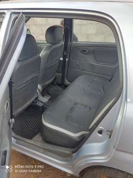 Maruti Suzuki Alto 2002 LPG petrol Well Maintained