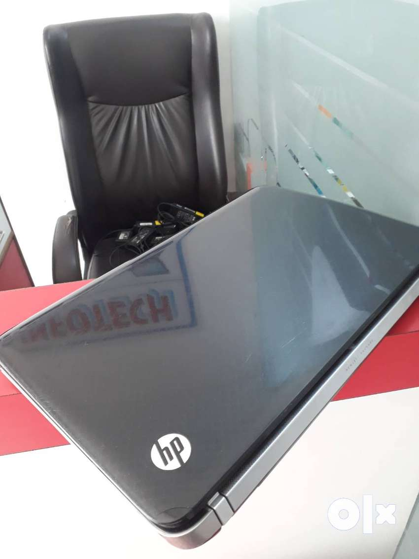 Hp full size display i5 laptop only 10000 में 0