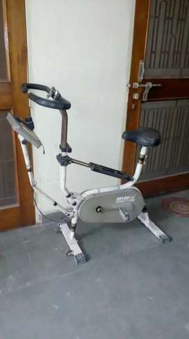 Cycle for Fitness , Make SHARP