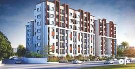 2 BHK Apartment for Sale - Samruddhi Residency III in Soma Talav