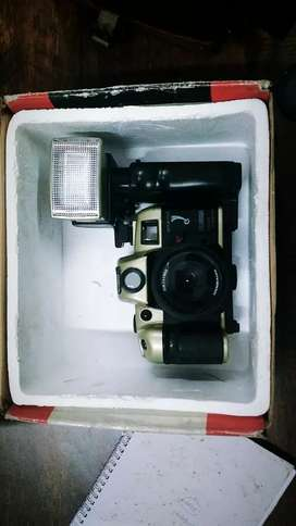 DL 2000A 90'S Film industry Camera