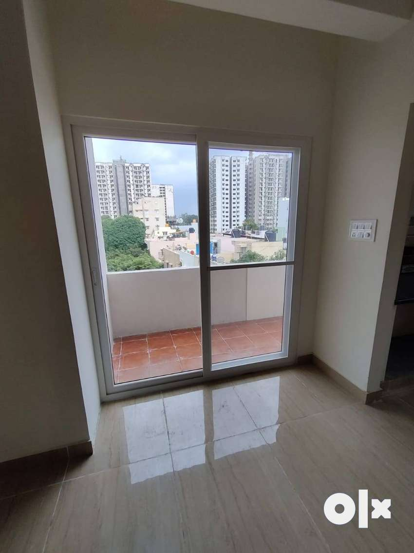 Luxury 2bhk flat for sale at hormavu