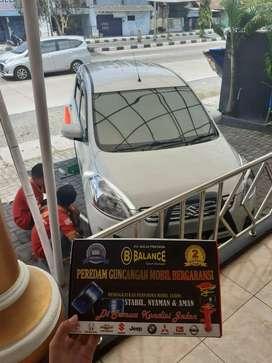 BALANCE Utk Tingkatkan KESTABILAN di Mobil, GARANSI 2 Tahun